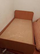 Кровать полуторка  и односпалку Талдыкорган