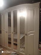 Спальний гарнитур Нура