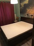 Двуспальная кровать Алматы