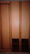 Купейный шкаф и полочный шкаф Костанай