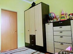 Продам шкаф и комод для спальни!!! Атбасар