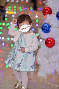 Детское платье Алматы