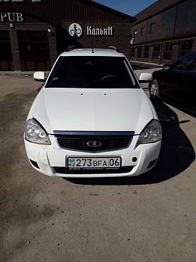Продается автомобиль ВАЗ-2171 универсал Атырау