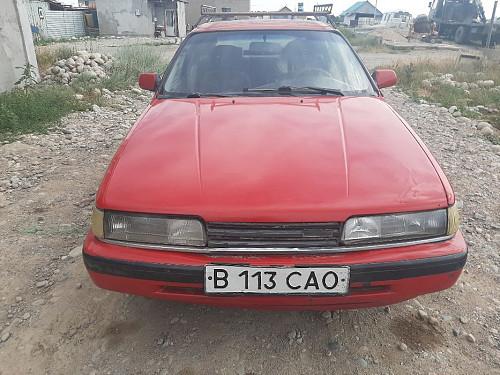 Продам mazda 626 Алматы