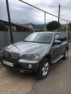 Продам BMW X5 Алматы