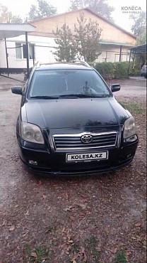 Продам Машину Toyota Avensis Алматы