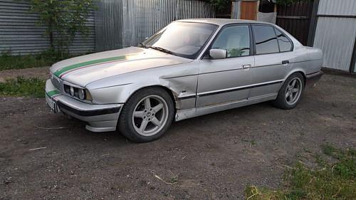Продам BMW E34 Алматы