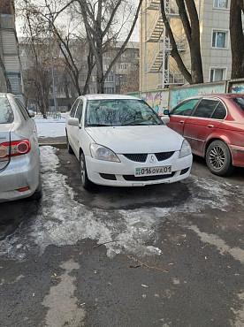 Mitsubishi Lancer Алматы