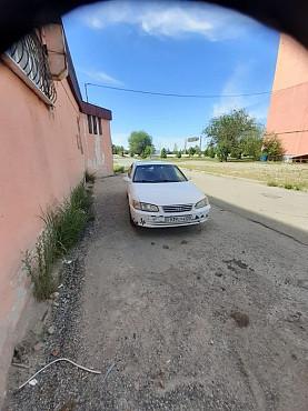 Продам срочно Toyota Camry 25 Алматы