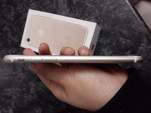 IPhone 7 голд хорошем состоянии 32гб Срочно Нужно деньги докумен есть Алматы