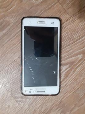 Samsung Galaxy Prime Караганда