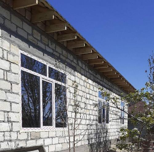 Пластиковые окны Атырау