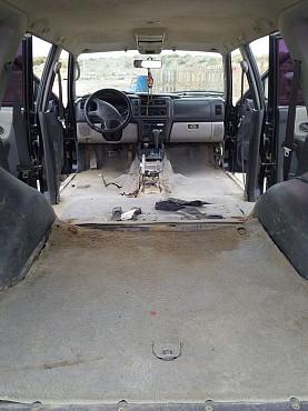 Химчистка авто Кызылорда