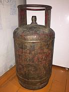 Газ баллон Талдыкорган