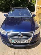 Продается СРОЧНО машина VW Passat 2010 Алматы