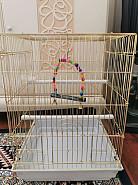 Клетка для попугая Жезказган