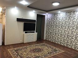 1 комнатная квартира студия Актау
