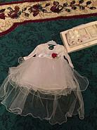 Продам платье Темиртау