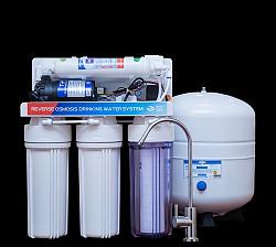 Фильтр для очистки воды Актау
