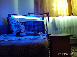 Фотолампа , лампа от желтушки ,лампа от желтухи , лампа , билирубин Тараз
