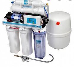 Фильтр для очистки питьевой воды Тараз