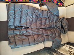 Зимняя женская куртка XXL Уральск