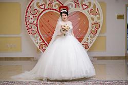 Свадебные платья Экибастуз