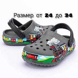 Crocs  кроксы Алматы