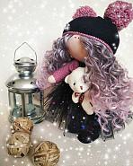 Кукла ручной работы Алматы