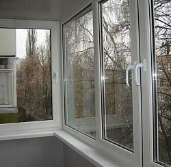 Балконы под ключ Павлодар