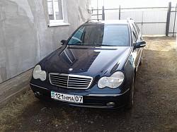 Мерседес С200 Уральск
