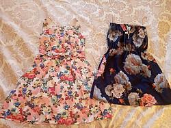 Турецкие платья Актобе