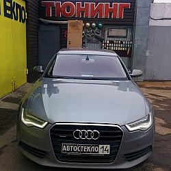 Автостекло-антиблик Павлодар