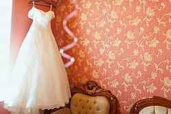 Продается свадебное платье Атырау