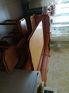Кухонный угловой диван Семей