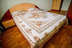 Квартира с мощною кроватью Караганда