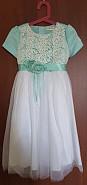 Продам одежду на девочку 6-8 лет Алматы