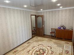 3-ёх комнатная квартира Уральск