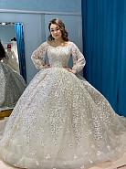 Праокат Свадебный платья , ниже цена , той көйлек!! Усть-Каменогорск