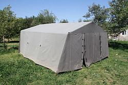 Продам палатку 14-16 мест Алматы