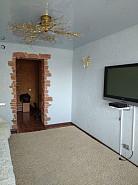 Уютная 3 комнатная с евроремонтом и мебелью и техникой Петропавловск