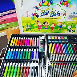 Отличный подарок для ребенка! Наборы для рисования! ОРИГИНАЛ!!! Костанай