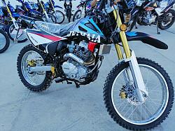 Мотоциклдер Кызылорда