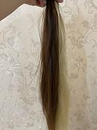 Продам настоящий волос , для смешенного наращивания. Талдыкорган