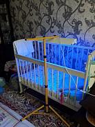 Фотолампа от желтухи Тараз