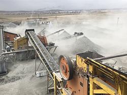 Продам скальный грунт, щебень, отсев, КЗ, асфальтобетон Усть-Каменогорск