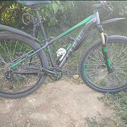 Продам велосипед куб Костанай