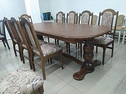 Столы, стулья Семей