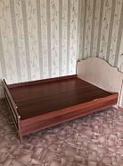 Продам 2х спальную кровать Семей
