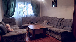 3 комнатная квартира на Рахате по улице Махамбета. Атырау